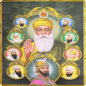 Sikh Gurus Wallpapers HD HQ icon