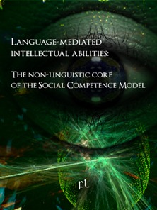 Language-mediated intellectual abilities Cover