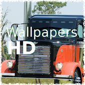 Lorries wallpaper