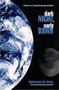 Noite Escura Passos madrugada Para A Ecologia Profunda Of Mind