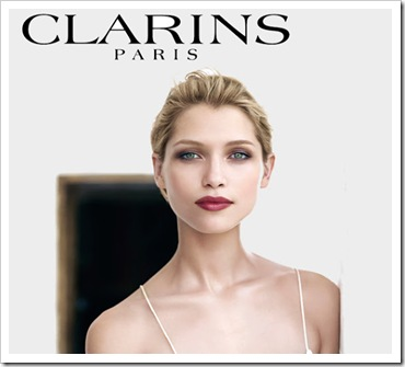 clarins spring