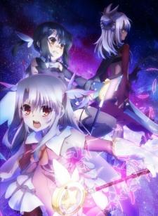 Fate kaleid liner Prisma Illya 2wei Specials