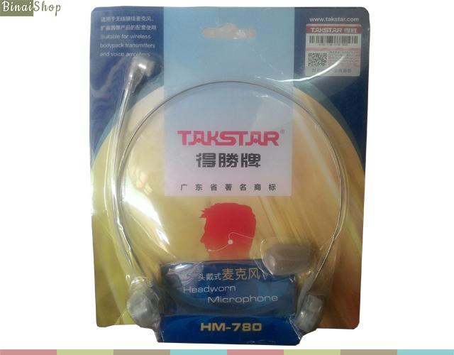 Takstar HM-780