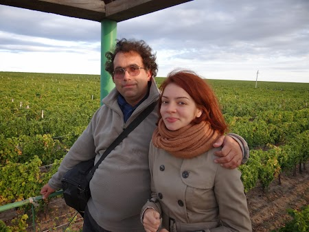 cu Lena Plescan