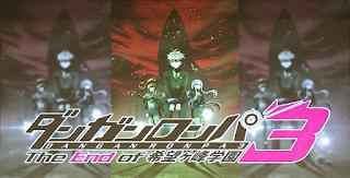 Hình Ảnh Danganronpa 3: The End of Kibougamine Gakuen  Zetsubou hen