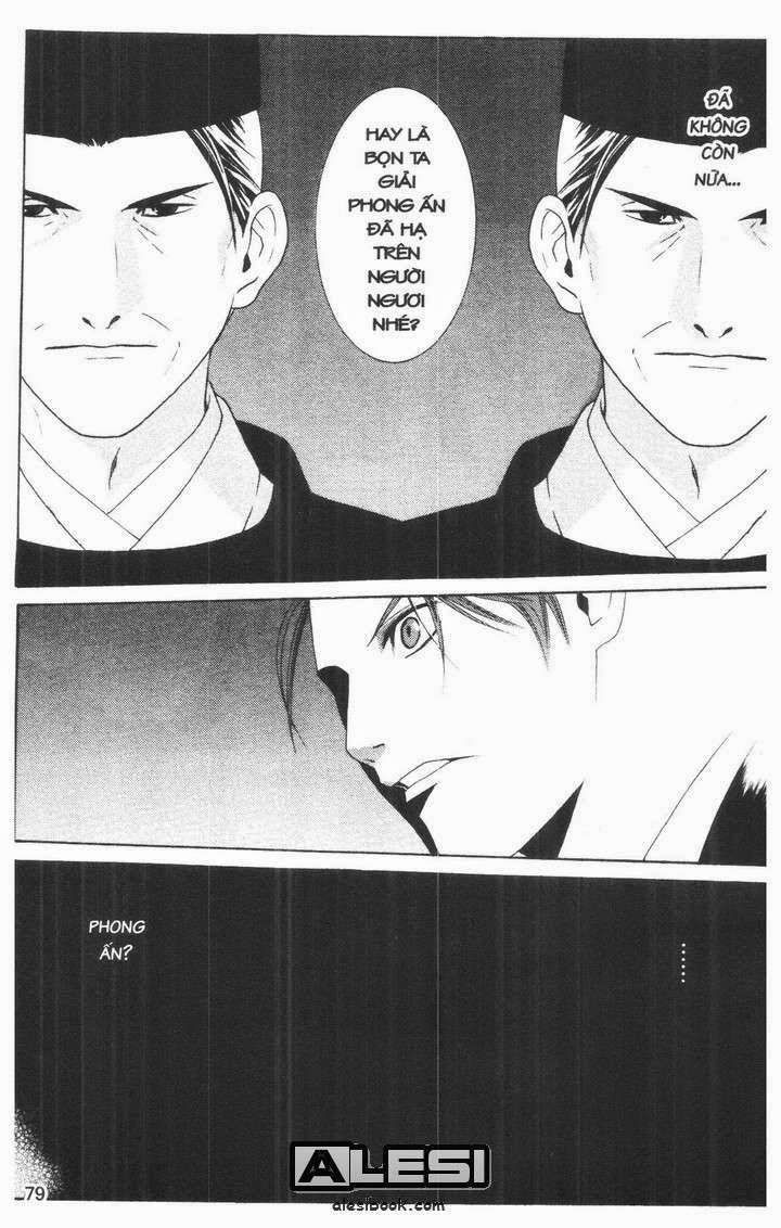 Akatsuki No Yami Chap 050