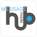 Message Hub Mobile icon