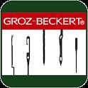 myGrozBeckert icon