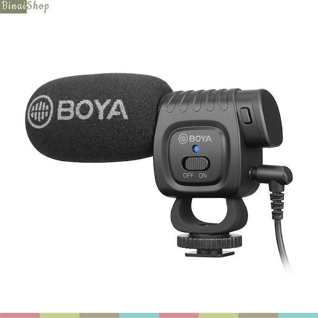 Boya BY-BM3011 - Micro Shotgun