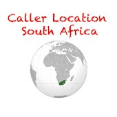 Caller Location South Africa