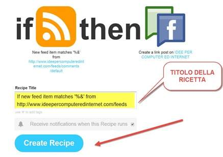 riepilogo-trigger-action-recipe-ifttt