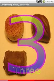 Count Chocolates 1 FREE- screenshot thumbnail