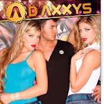 Angelica Jaramillo y Sofia Jaramillo Modelando D'Axxys Jeans Foto 24