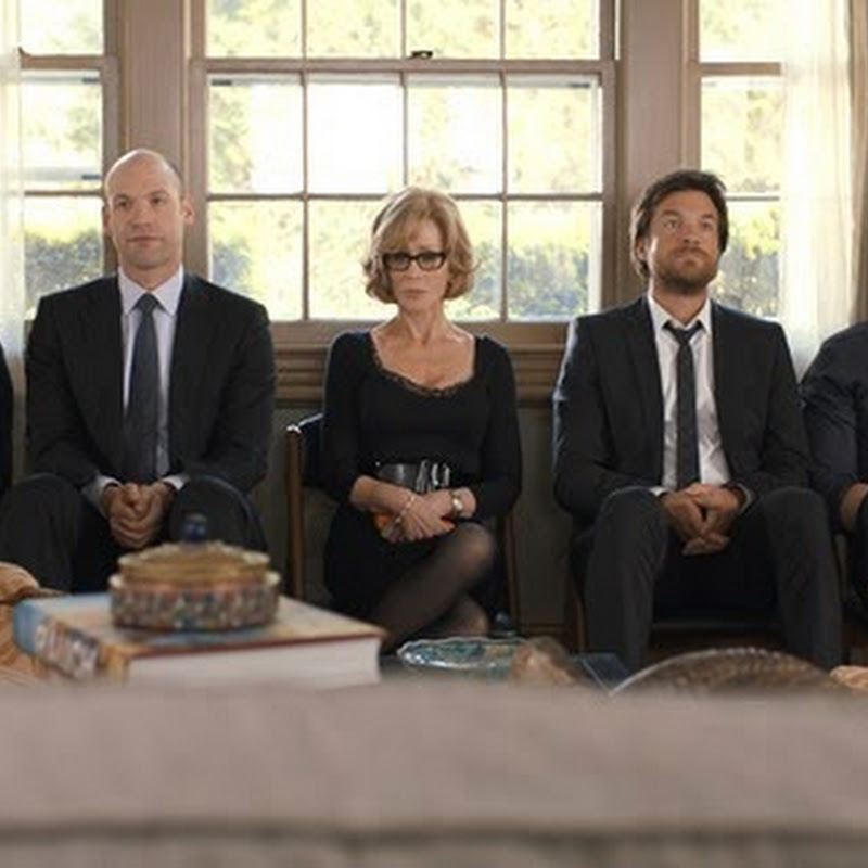 "Warner's New Dramedy ""Leaves"" First Trailer"