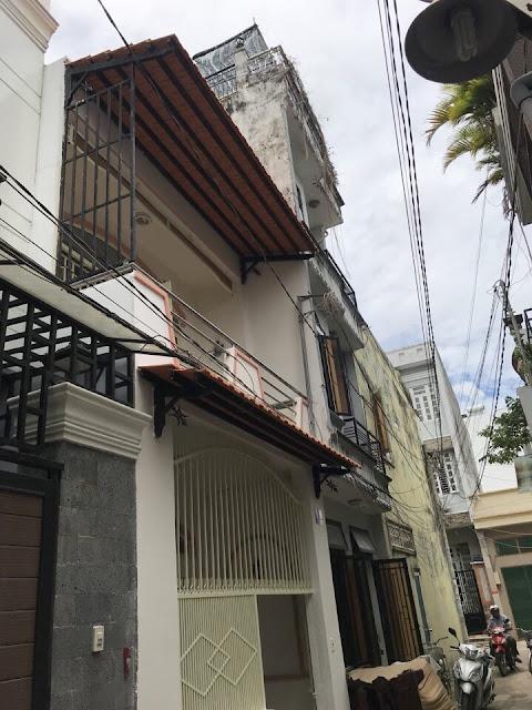 Bán nhà hẻm 2 sẹc Gò Dầu quận Tân Phú 02