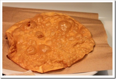 Mexican buñuelos, Learn how to do make it today.