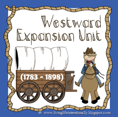 westward expansion for kids