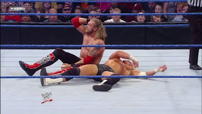 One of the best competitors in WWE Happy Birthday Dolph Ziggler