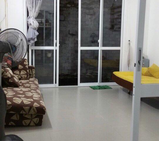 Bán Nhà Mặt Tiền Đường Thành Công Quận Tân Phú 006