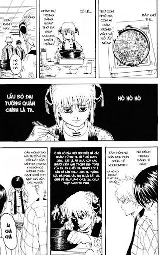 Gintama Chap 100 page 13 - Truyentranhaz.net