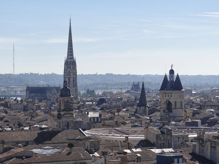 Panorama Bordeaux