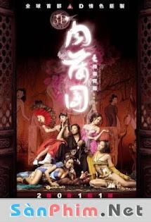 Nhục Bồ Đoàn 3D -  Sex And Zen 3D 2011 - Extreme Ecstasy 3D Dvd (Vietsub)