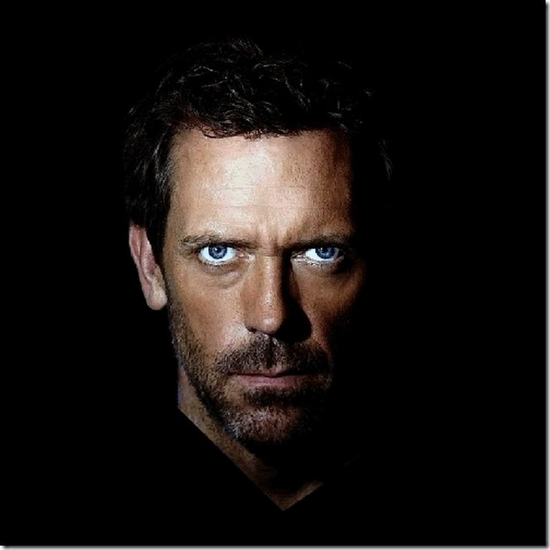 O teste do Dr. House