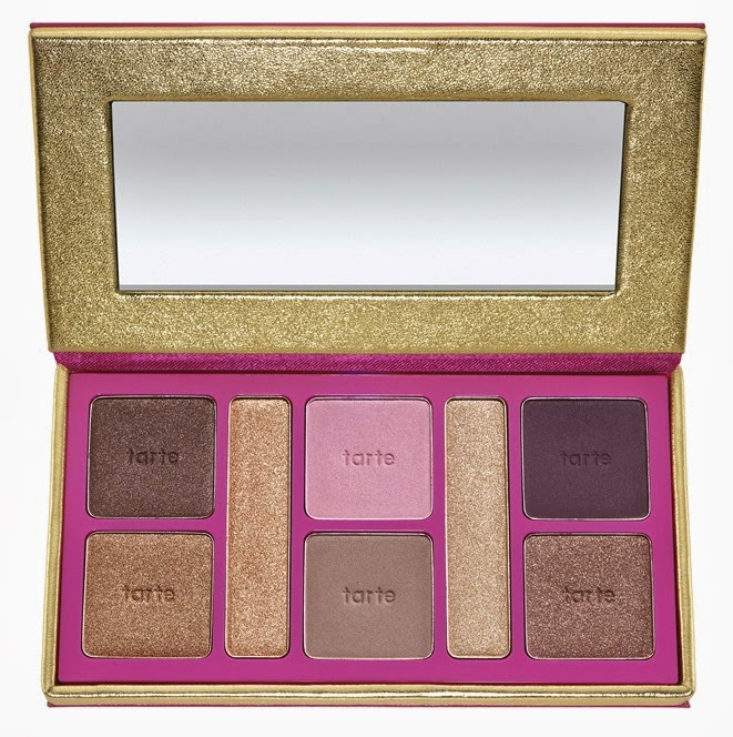 Tarte Lands in the UK. Here's What You Need The makeup gods have listened, spoken and made their move for the lives of UK beauty addicts will become that little bit easier today as Tarte has been officially launched on British soil. Hooray! This comes as a great relief to my boyfriend who whenever I visit the US with has to linger round.