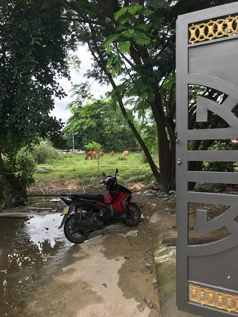 Bán nhà hẻm 2 sẹc đường Bình Thành Quận Bình Tân 003