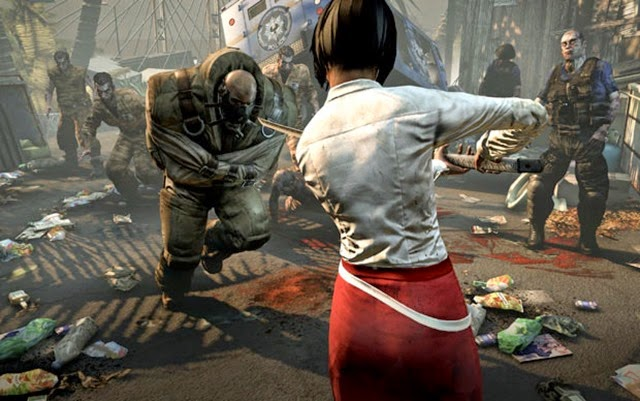 Multijugador de Dead Island 2 para PC - Xbox One - PS4