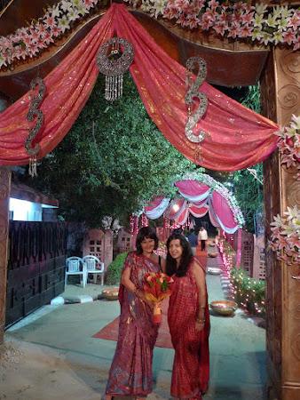 Nunta indiana