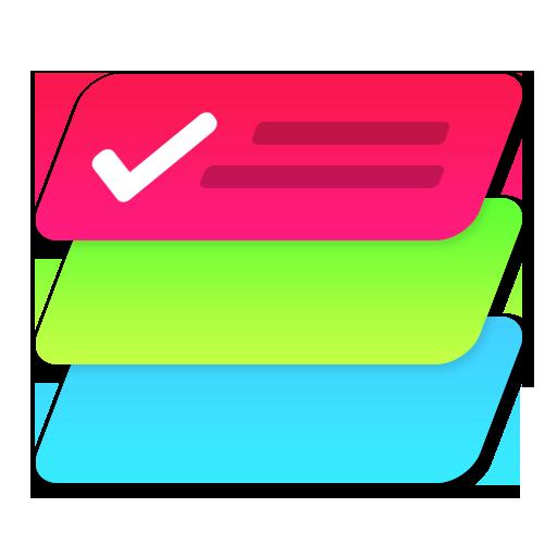 Listure - 列表,任务,提醒 LOGO-APP點子