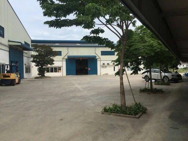 Bán nhà xưởng Khánh Bình Bình Dương 02