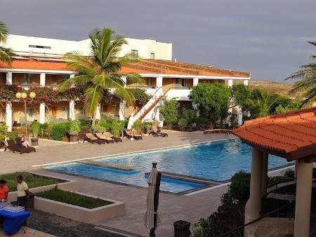 15. Hotel Pestana Tropico - Praia.JPG