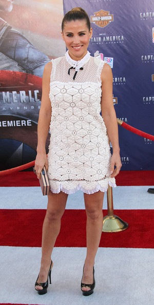 Elsa Pataky Premiere Paramount Pictures Marvel (1)