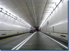 1633 Maryland -  State Road 295 North - Baltimore Harbor Tunnel