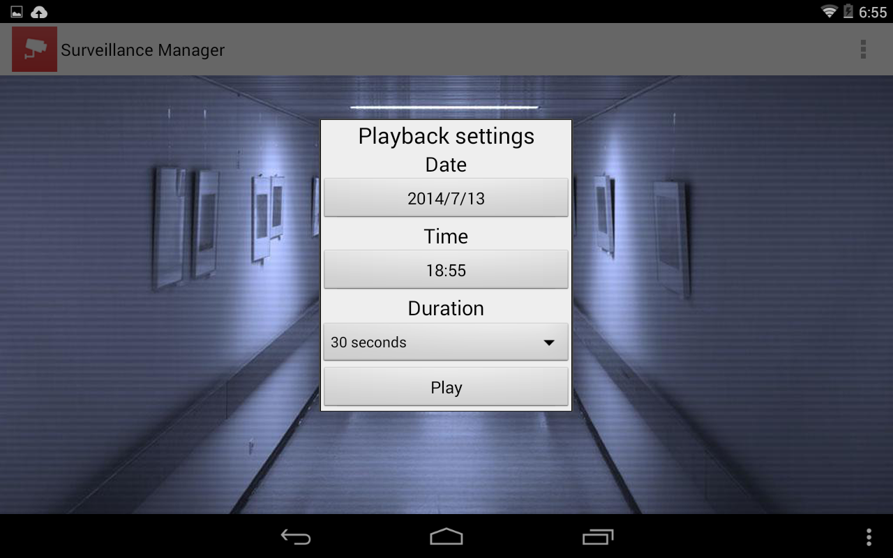 seagate surveillance manager android apps on google play