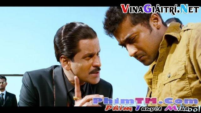 Xem Phim Băng Đảng Ở Mumbai - Ajanaa (fearless) - phimtm.com - Ảnh 4