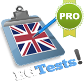 English Grammar Test Pro