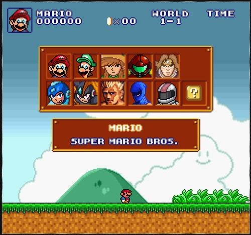 Super Mario Bros. Crossover-03