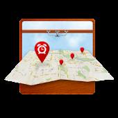 GPS Alarm 2