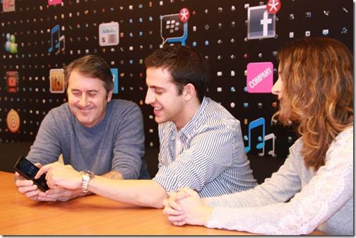 BlackBerry TechCenter Madrid