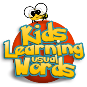 Apk file download Kids Learning Usual Words Free [