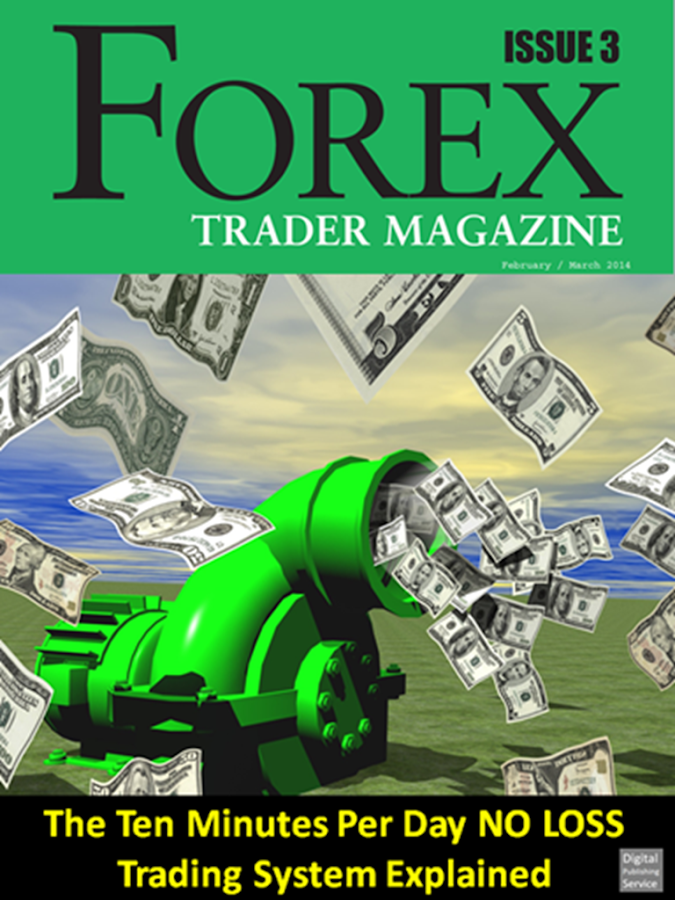 Forex trading magazine