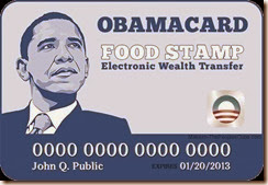 Jefferson County Food Stamp Date