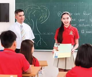 Vì sao các con học tiếng Anh hoài mà vẫn dở?