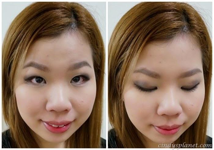 miss hana gel eyeliner review
