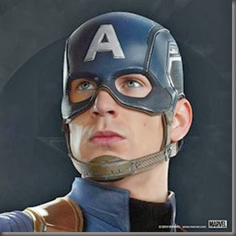 "Who's Who in ""Captain America: The Winter Soldier"""