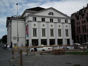 Teatro de Lucerna