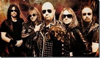 Judas Priest Entradas en Chile
